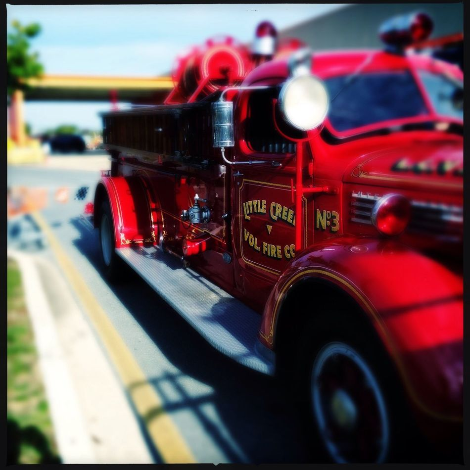 Fire Engine Land Vehicle Speed Accidents And Disasters Iphone7 Phoneography Iphoneonly Photooftheday City Day