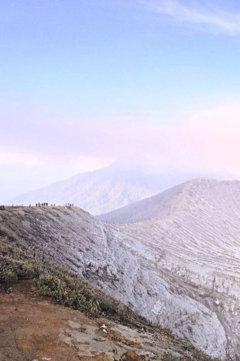 IJEN CRATER The Great Outdoors - 2017 EyeEm Awards