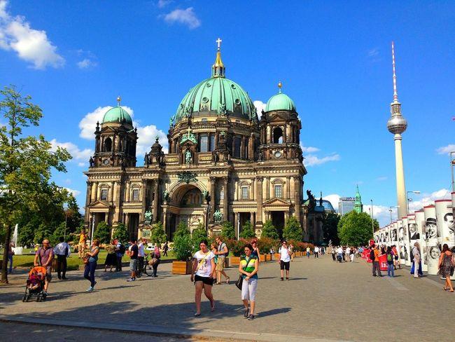 Architecture Berlin Eye4photography  EyeEm Best Shots
