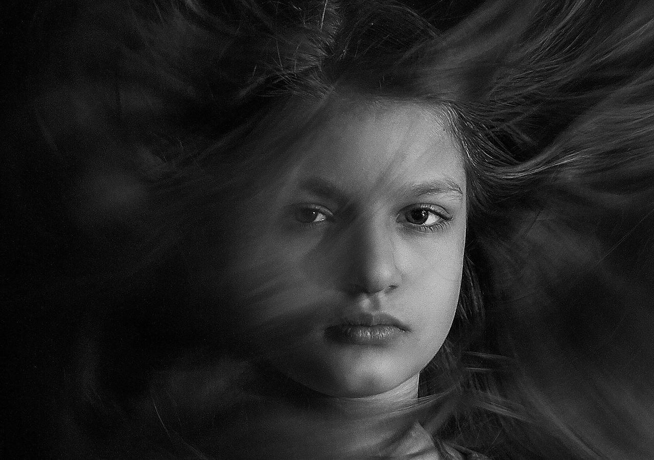 Russia Serious Portrait Blackandwhitephotography Black&white Blackandwhite Photography Black And White Photography Blackandwhite Young Adult Black & White Black And White Human Face Portraits Childhood