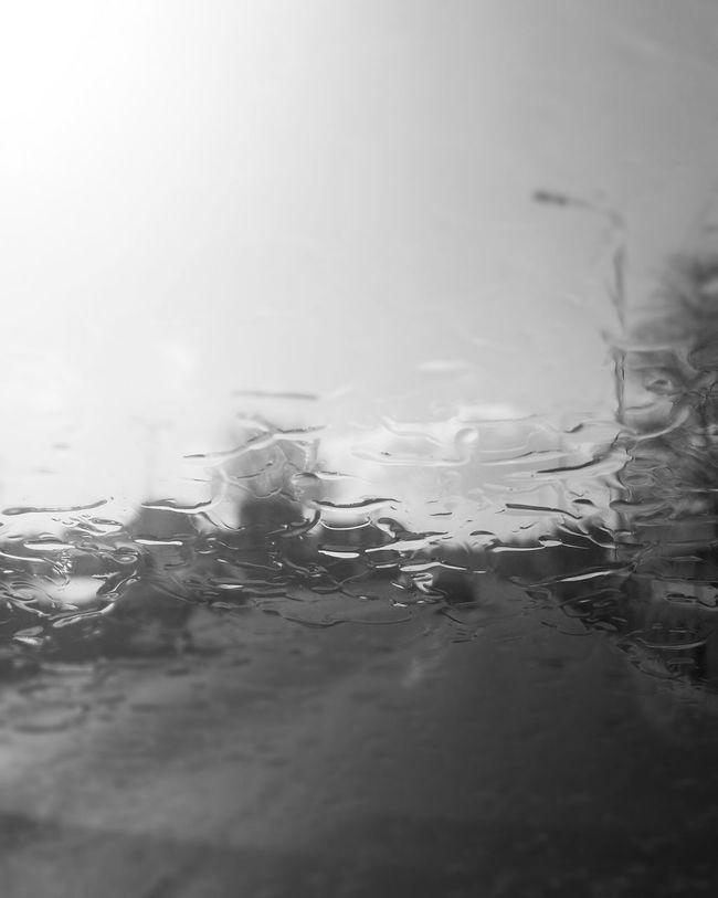 Street City Life Mobile Photography Rainy Days Podgorica, Montenegro Taking Photos Amateurphotography Raining Beauty Of Montenegro