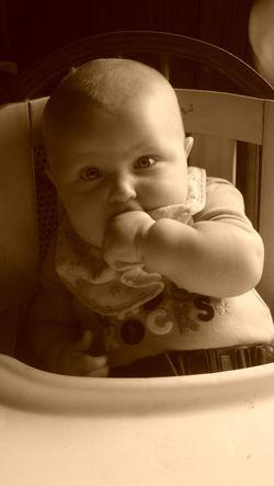 My Baby Girl <3