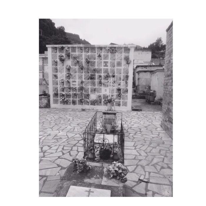 Bogotá Usaquen Nostra Bogotá Bogota. Cementery First Eyeem Photo