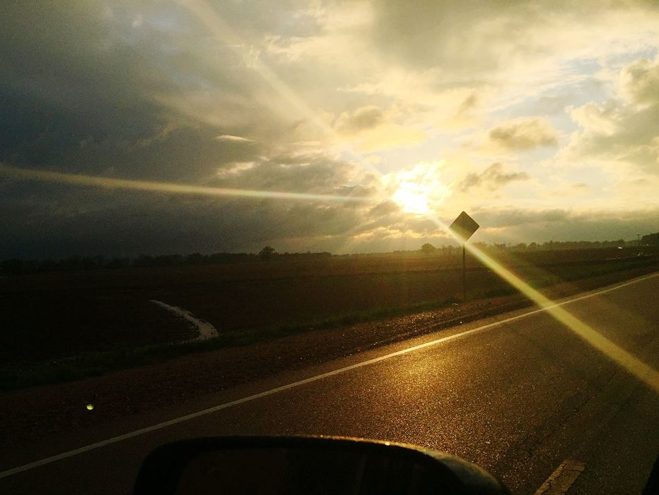Songofthesouth Yazoo County Home blessed Sunshine Ahead