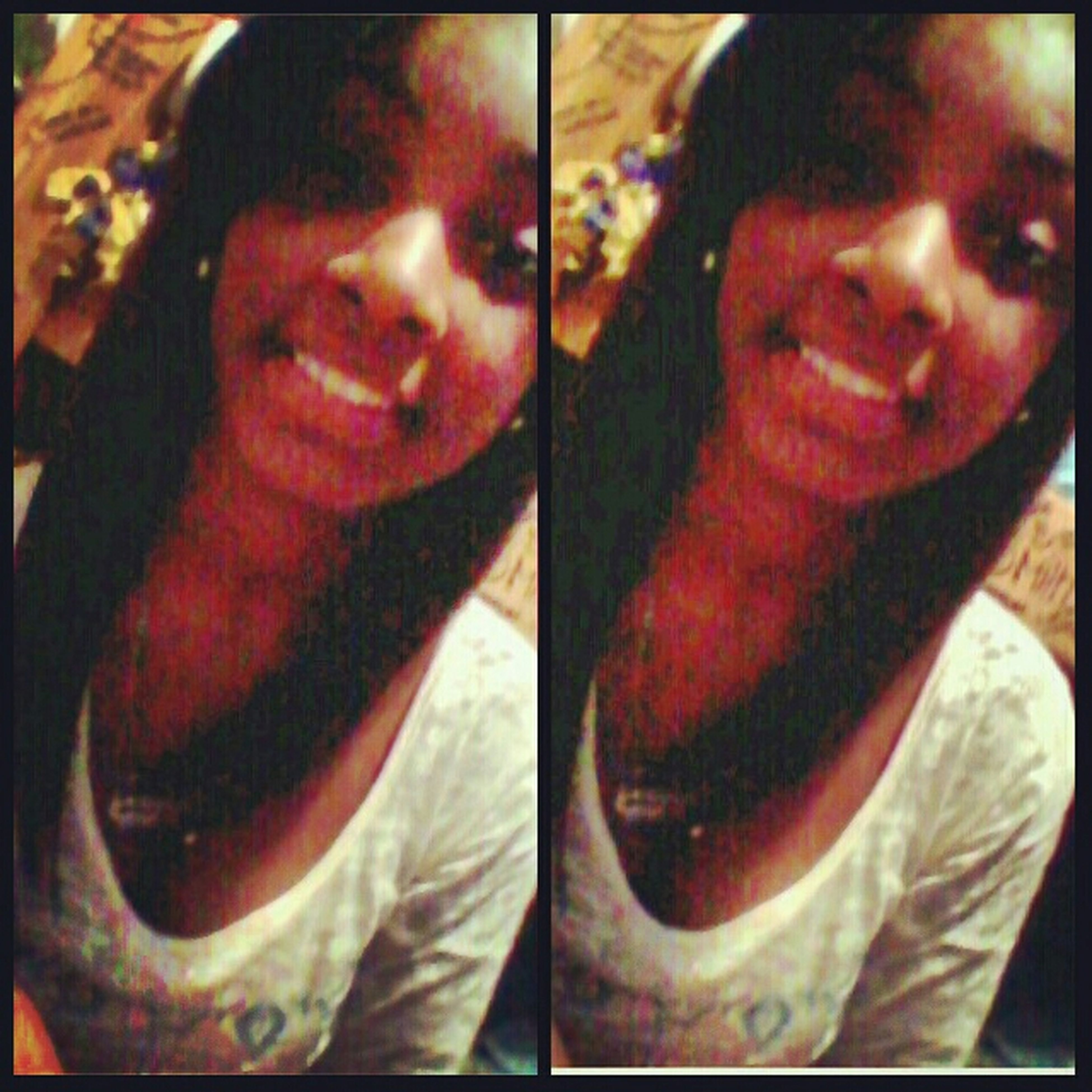 Just Did My Hair.
