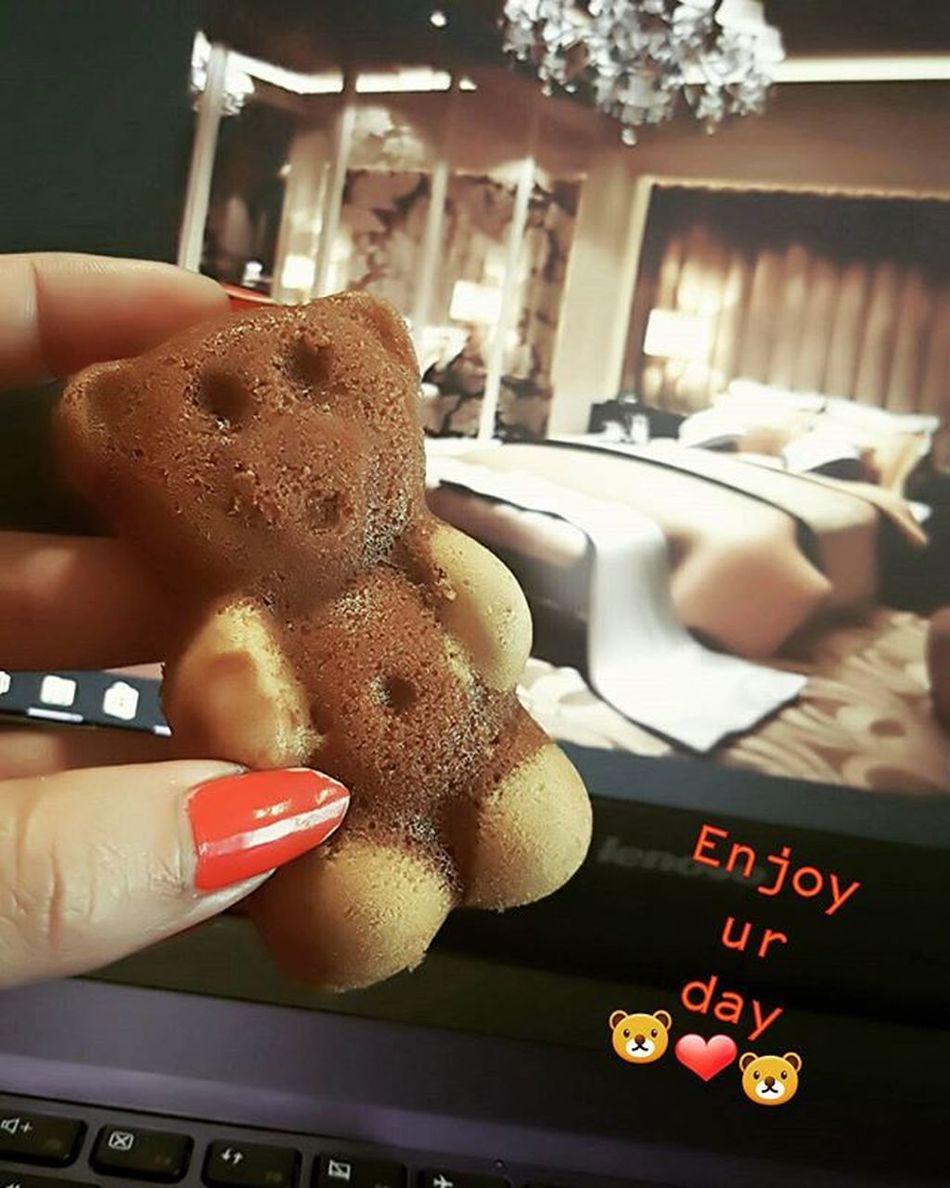 Happy Sunday 🐻 Abudhabi UAE Enjoyyourday Lunch Dabdoob