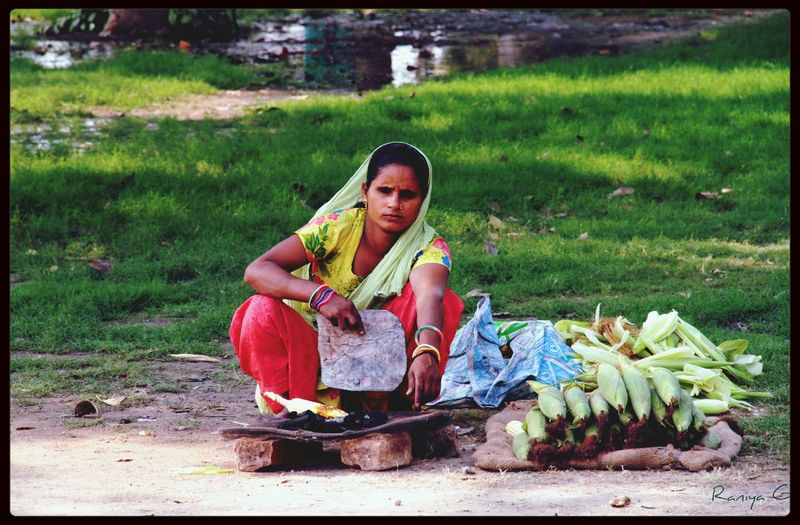 I loved Everyday Lives in India... The Culture is amazing...