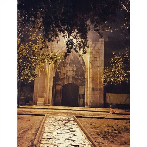 Selçuklu Medresesi (Yıkık Minare/İmaret Medresesi) : Zarphane Selçuklu ve Ulu Cami Medresesi olarak bilinen İmaret Medresesinin 13. yy.da yapıldığı tahmin edilmektedir. 😊 Imaretmadrasah Antalya Thebestplaceever Me rest bymyself