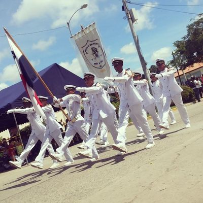 DesfilePenonome Nov3 MarinaMercante