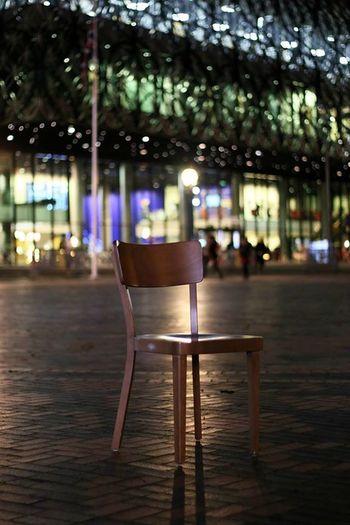 Photogenic  Chair Nightshot Backlight