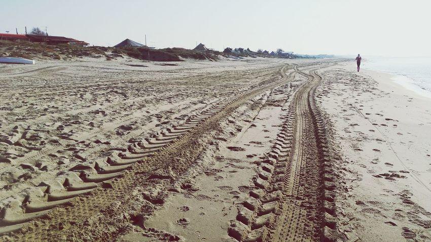 Life Is A Beach First Eyeem Photo