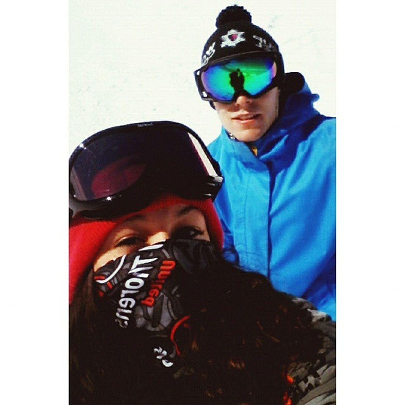 ❄💏🎿 Skiingday Lesmenuires ValThorens  Pasdetouristescestlekiff