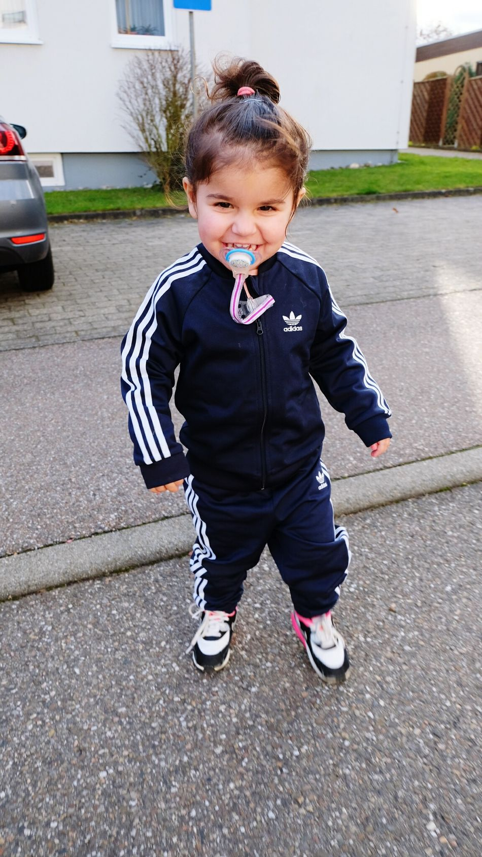 Childhood Addidas <3 Nike✔ Child Girls Sweet People Children Only Day