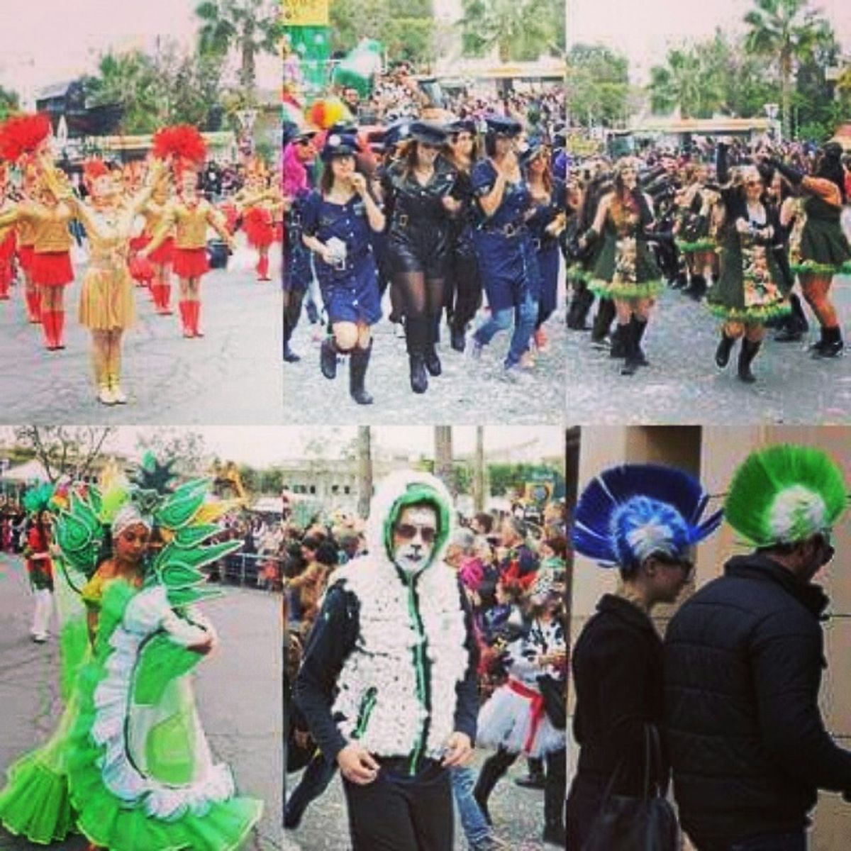 Carnaval2015 Limassol Costume Costume Party