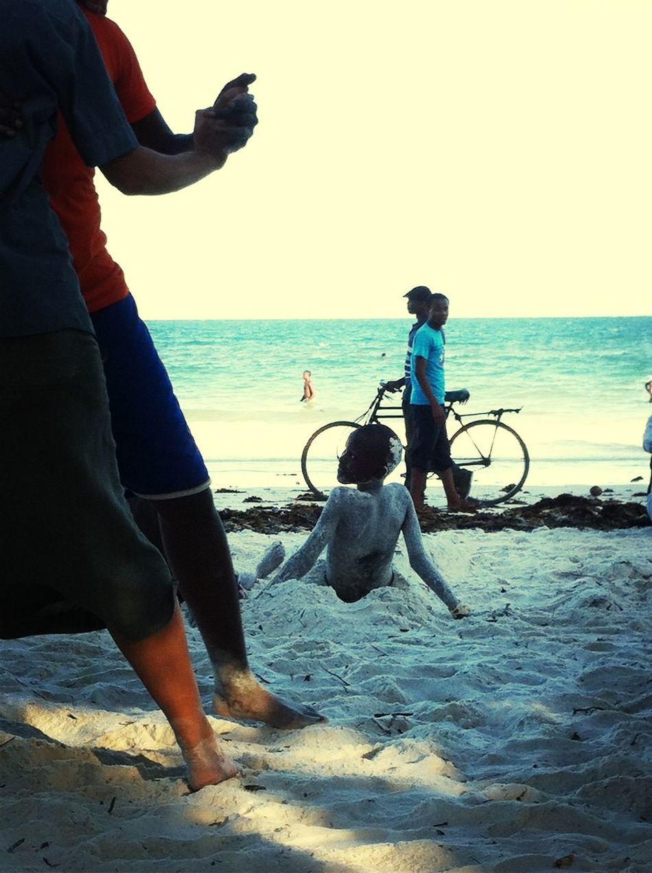 Tango in the beach Taking Photos Life Is A Beach