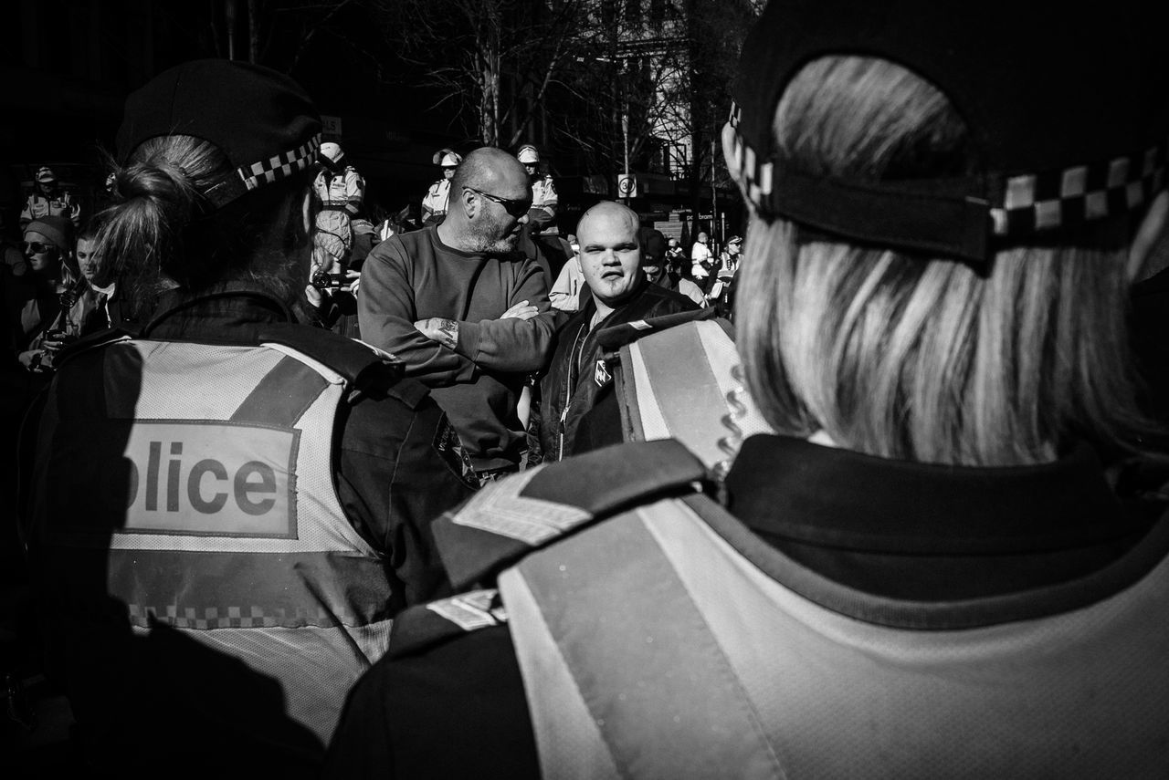 Black Lives Matter rally in Melbourne 17 July 2016 Australia Black Lives Matter Melbourne MelbournePhotographer Peaceful Protest Photojournalism Protest Rally Reportage Sony Australia SonyA7s Streets Of Melbourne VSCO