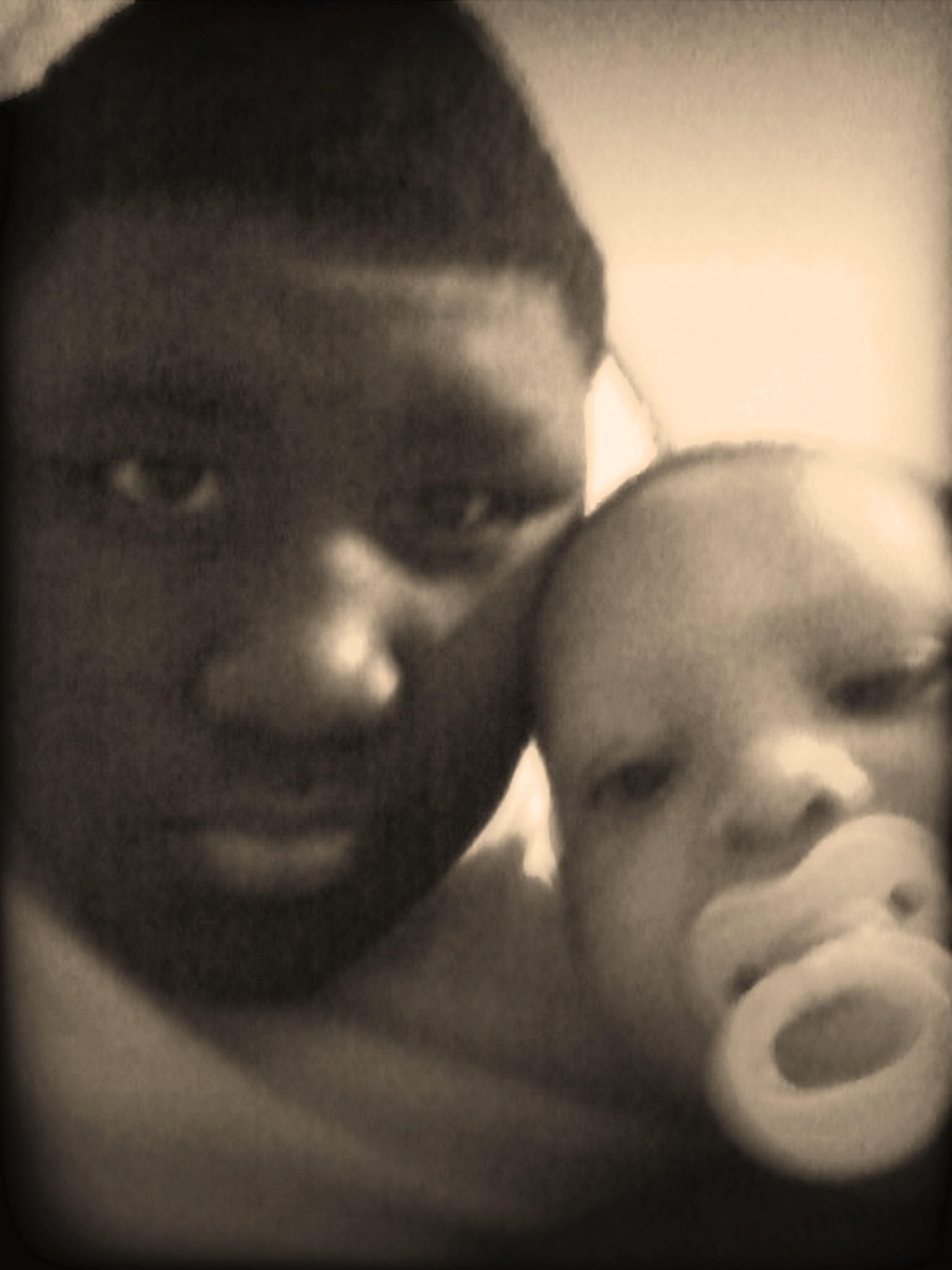 Me And Nehemiah