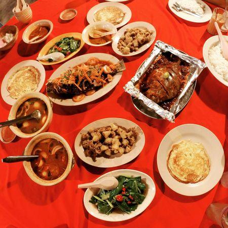 Seafood Foodporn Delicious Yummy Yummy Happy Tummy Vscocam Alor Star Kedah