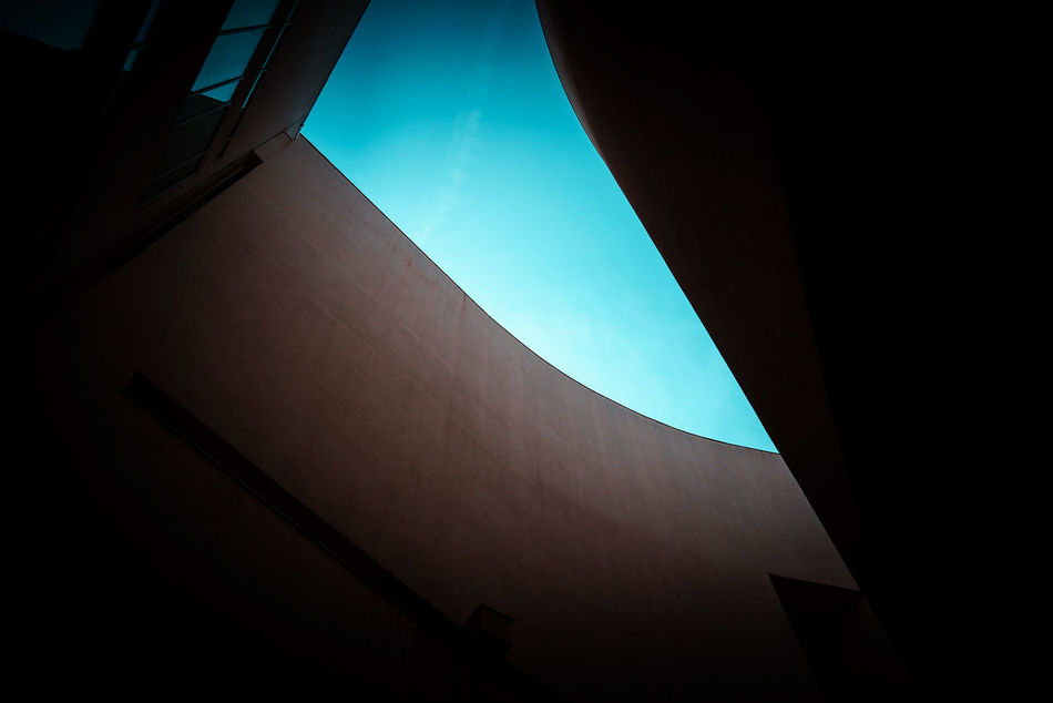 Abstract Abstract Photography Architecture Architecture Barcelona Building Exterior Built Structure City Clear Sky Close-up Day Indoors  Low Angle View MACBA MUSEUM Minimal Minimalism Minimalist Minimalist Architecture Minimalist Photography  Minimalistic Modern No People Sky Sunlight Travel Destinations