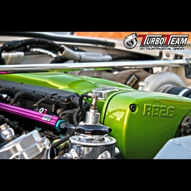 Turbo_team 240Z