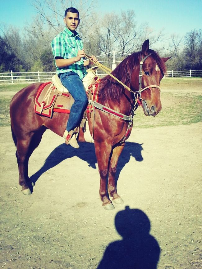 A Day At The Ranch ♥