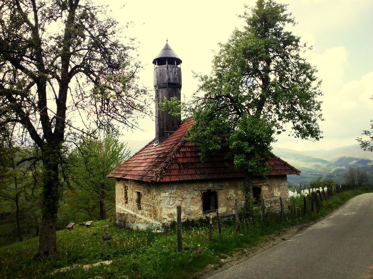 Image result for dzamija u senkovicima