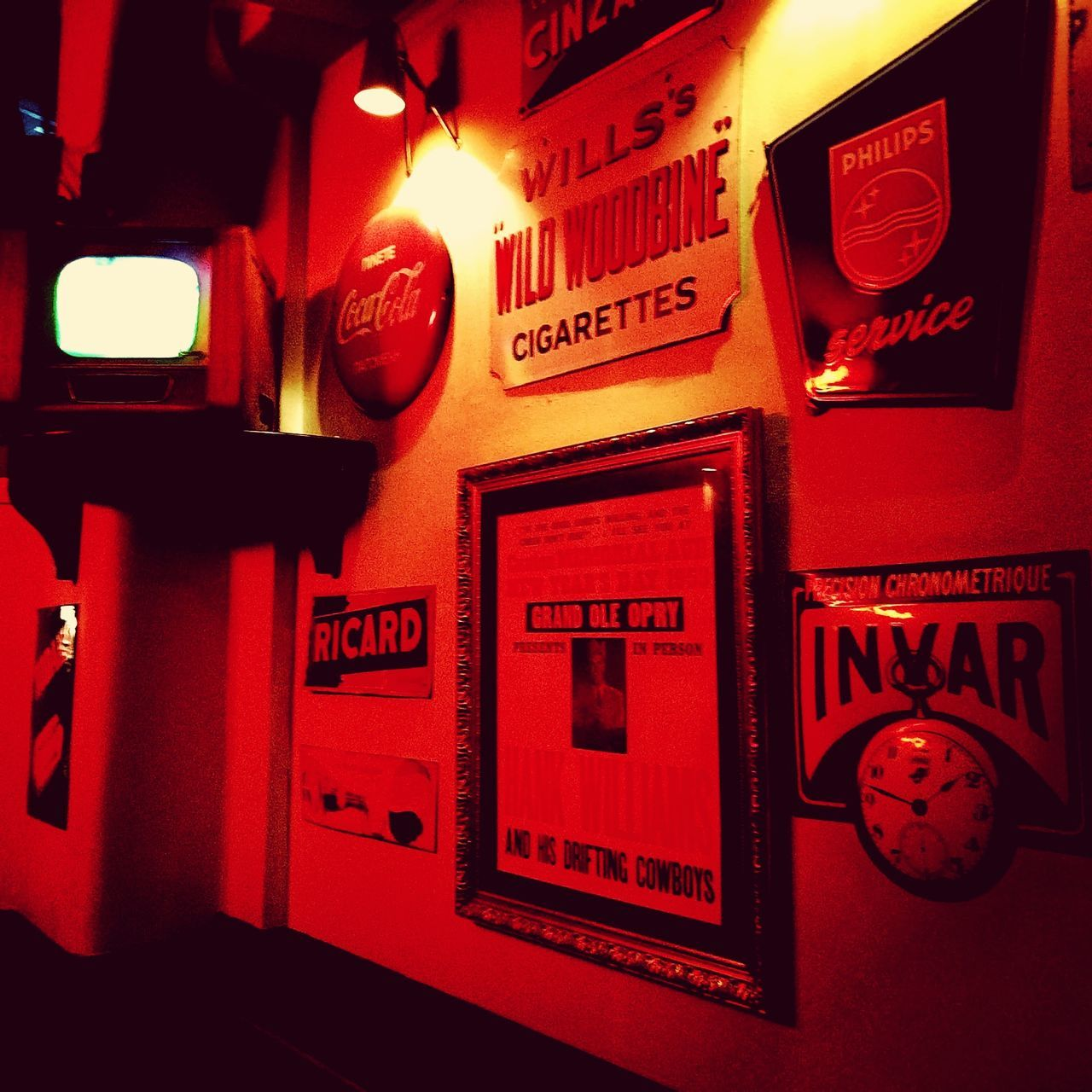 Red Indoors  Bar Vintage Vintage Photo Drinks Nightout Whisky AthensByNight Hangingaround EyeEmNewHere