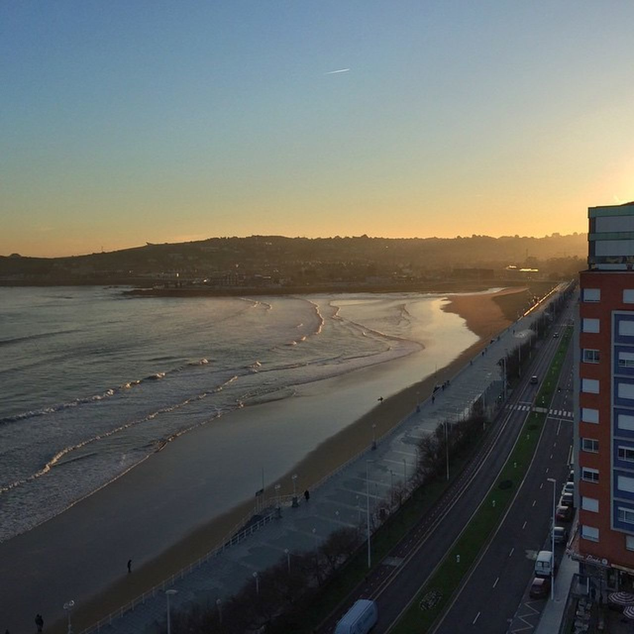 España SPAIN Iphoneonly Asturias Gijón Europeanunion Goodmorningeurope Good Morning Europe!