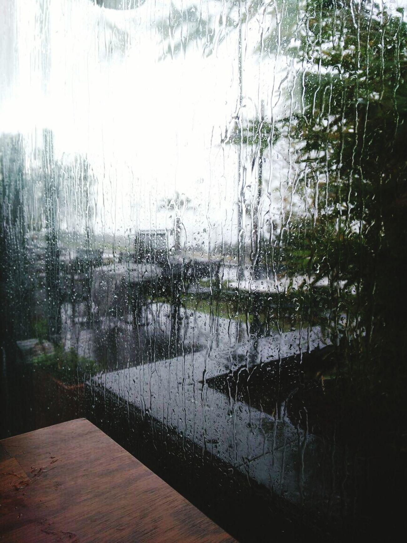 Rainymood ??⚡?