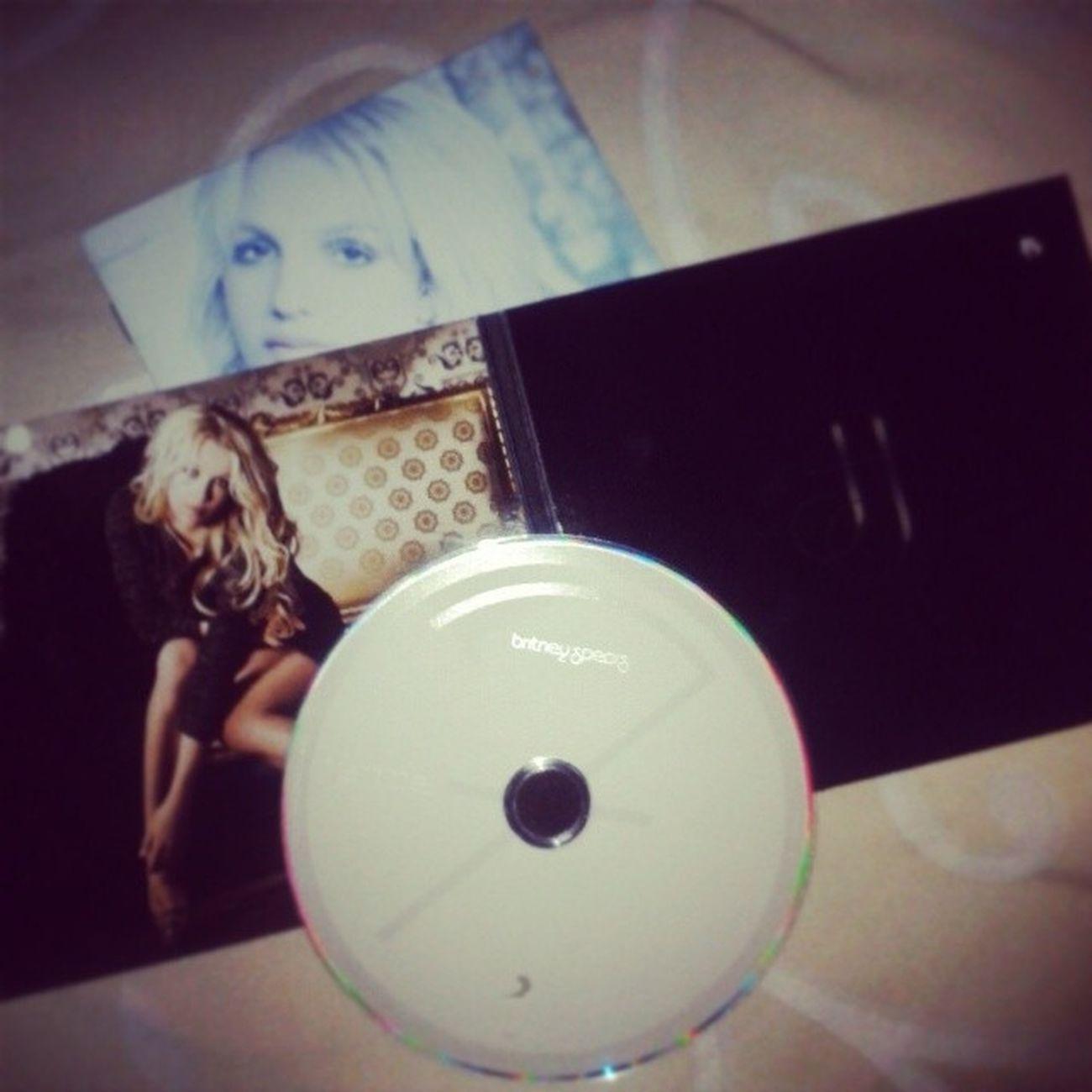 Listening... Femmefatale Album Holditagainstme Upndown scary britneyspears 2011 barmy