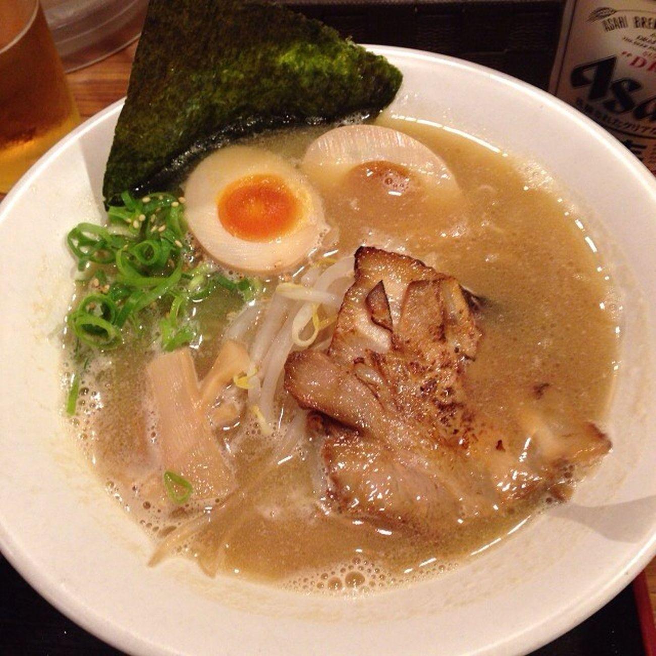 元町ラーメン (≧∇≦) ラーメン 老麺 拉麺 ラーメン 食べ物食べものrameninstalikeinstadairlyinstafoodfoodpicfoodlikefood