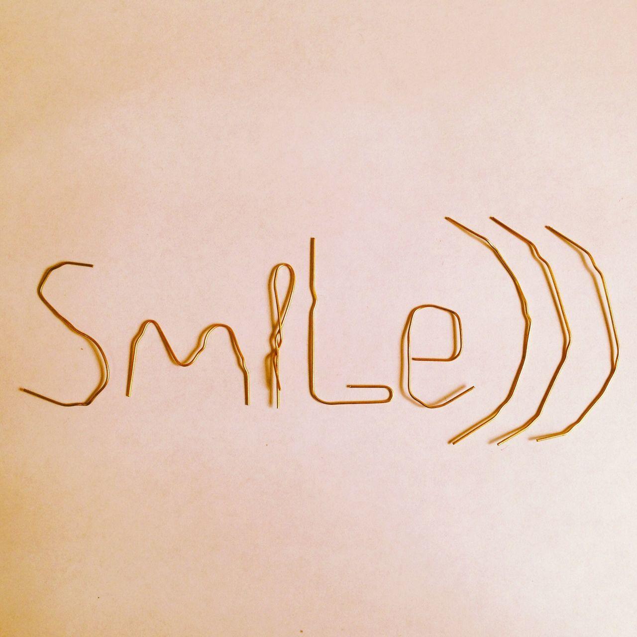 Enjoying Life Smile Good Morning Good