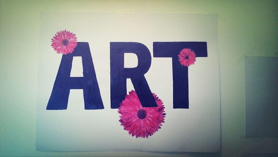 Arts And Crafts Dessin :3