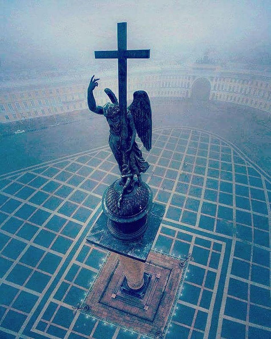 Jesus_cross Holy_cross Angel