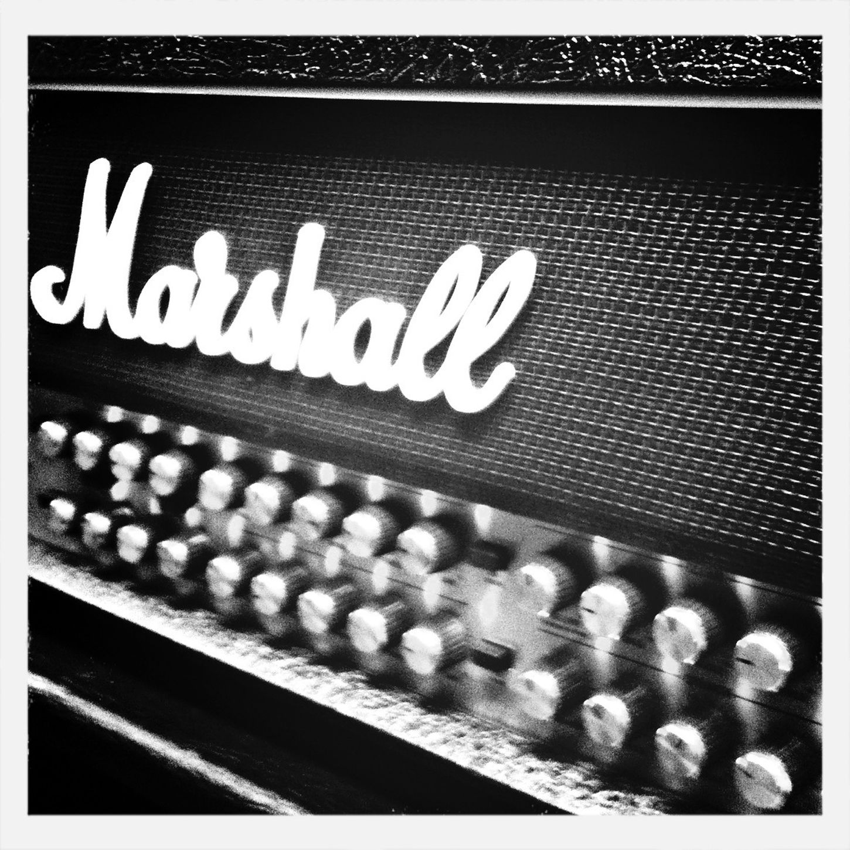 #marshall #amp #JollyBuster