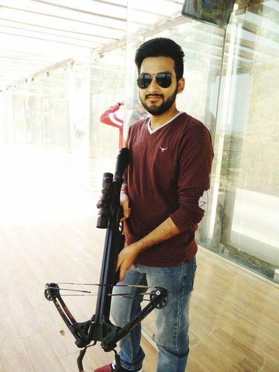 Outing Mumbai Della Fun Shooting First Eyeem Photo