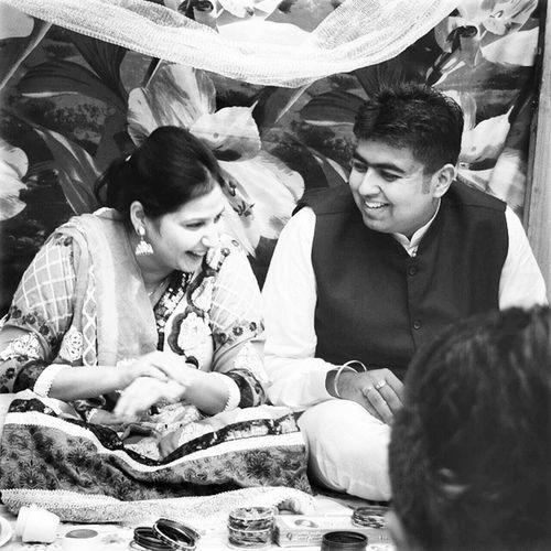 Bangle Ceremony Phagwar Jalandhar Wedding Weddingbells Varun Payal Sehgal Samsung Nikon 5100 DSLR