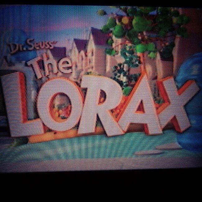 Filme de Hoje Thelorax