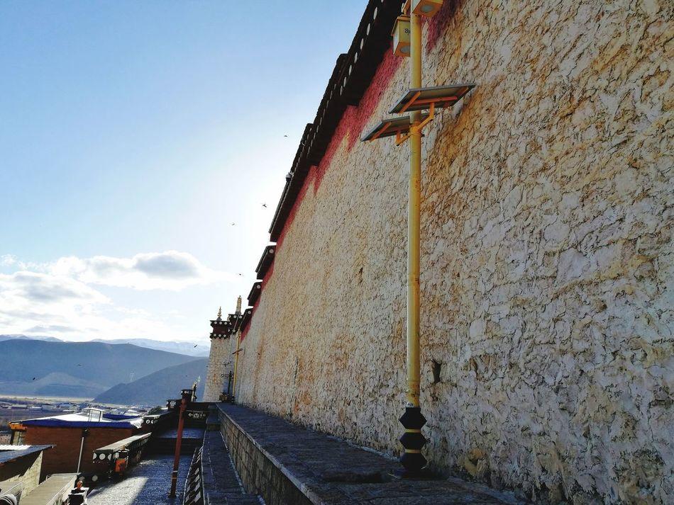 Temple - Building 佛教