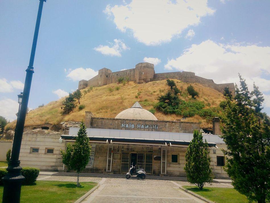 Gaziantep Gaziantepkalesi Discoveryourcountry In Turkey Hamam Turkiyekareleri
