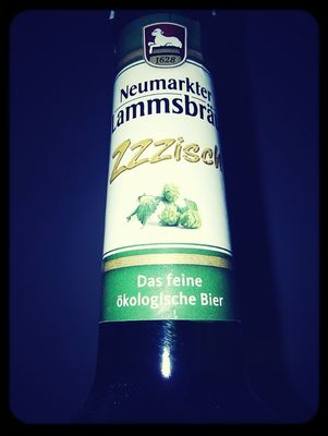 bio beer in Berlin by Andreas Zeiser