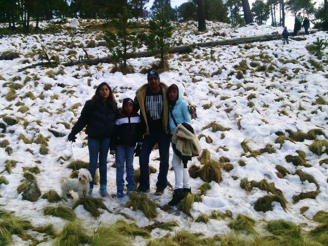 Everyday Joy Snow ❄ En La Nieve!