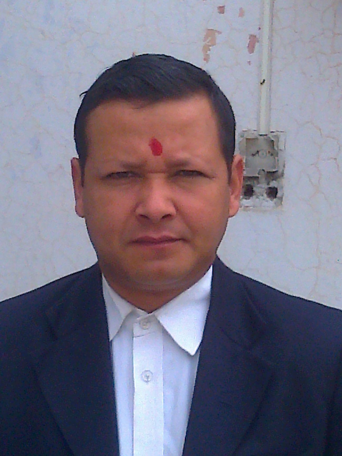 I am dhangandi