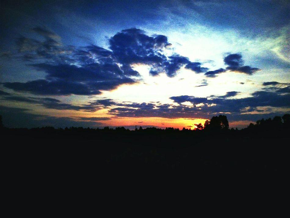 Skylovers Magic Unreal Fantastic Unbelievable Sky
