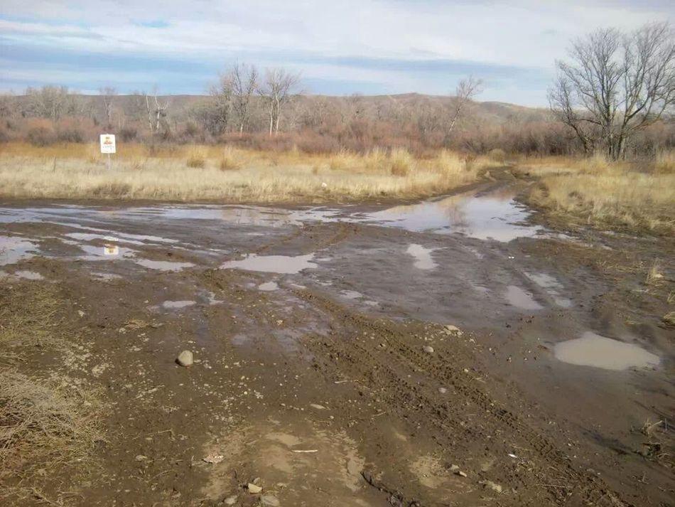 Muddy I Love Mud Mud