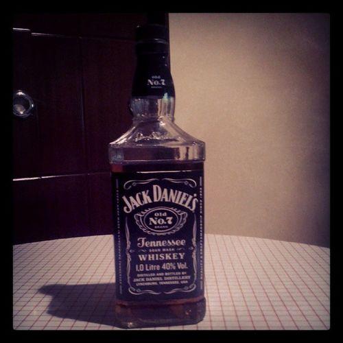 Whiskey Jackdaniel 's