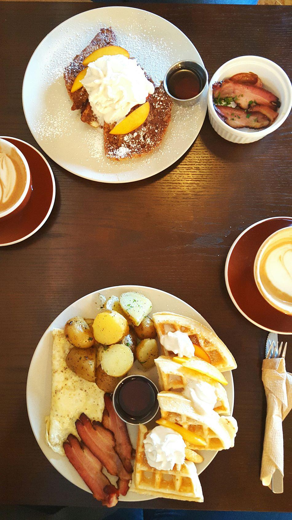 The most loved espresso. Bresca Breakfast Espresso Tijuanamexico Mexico Tijuana