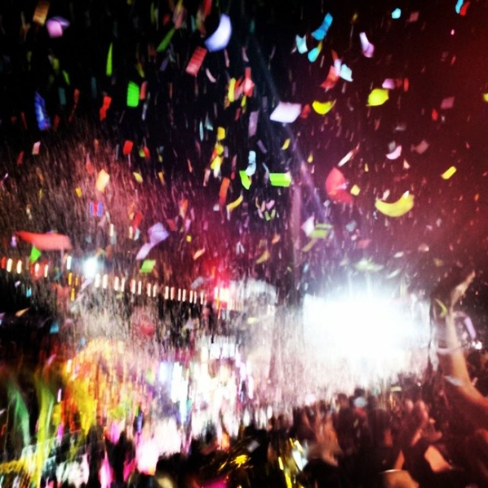 Confetti Passionatchingay2014 Singapore