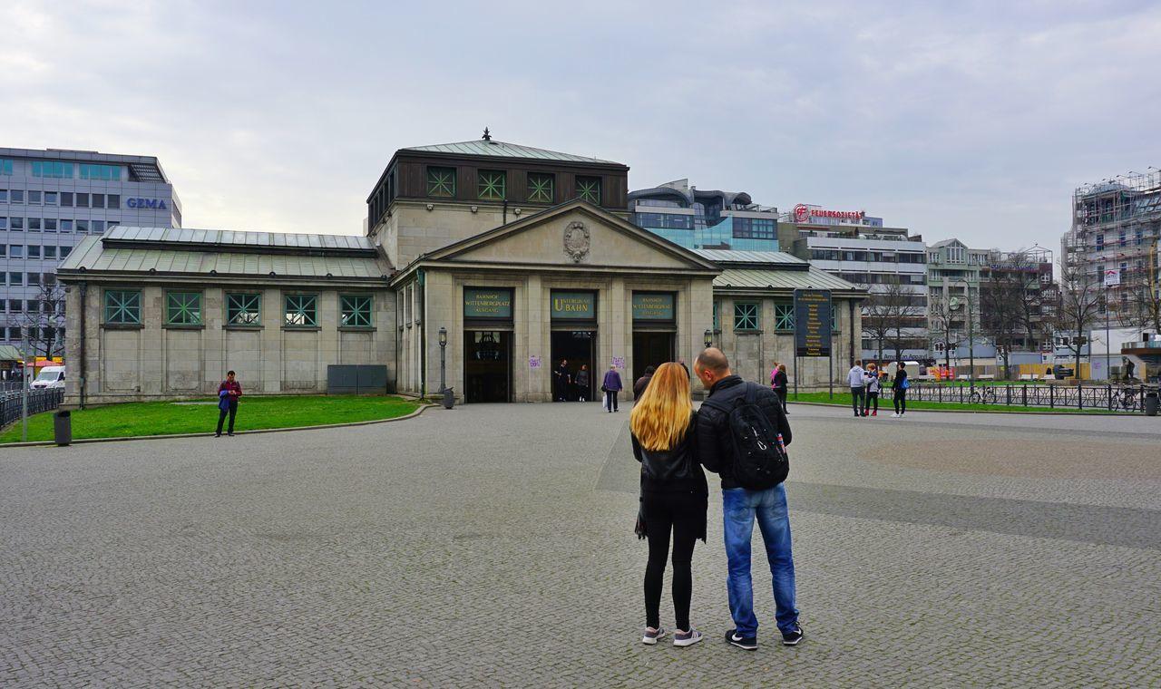 Beautiful stock photos of straßenfotografie, architecture, building exterior, built structure, city