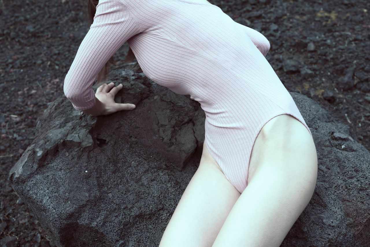 Playing with you at the volcano. human body part real people one person human leg human hand close-up sardegna italy EyeEmNewHere portrait photography portrait beauty in Nature EyeEmNewHere